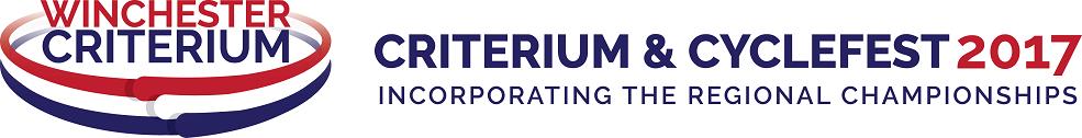 Winchester Criterium & Cyclefest Logo