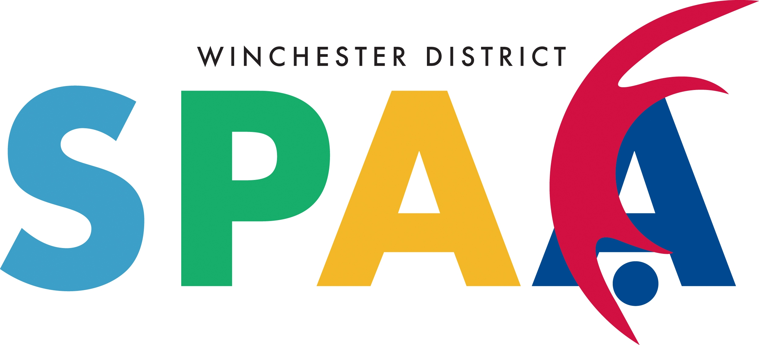 Winchester Sport & Physical Activity Alliance Logo